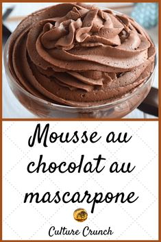 Dessert Recipes Easy No Bake - New ideas Thermomix Desserts, Köstliche Desserts, Delicious Desserts, Dessert Recipes, Desserts With Biscuits, Mousse Dessert, Easy Cupcake Recipes, Food Cakes, Sweet Recipes