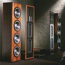 Infinity IRS Beta High end audio audiophile speakers High End Speakers, High End Hifi, High End Audio, Audiophile Speakers, Hifi Audio, Audio Speakers, Party Speakers, Audio Design, Speaker Design