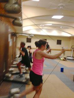 The Briggs Center - NCH Wellness Center - Kinesis