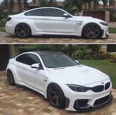 #BMW M4