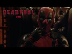 """Deadpool"" Trailers Feature Prolifically Profane Ryan Reynolds, Massive Mega-Violence"