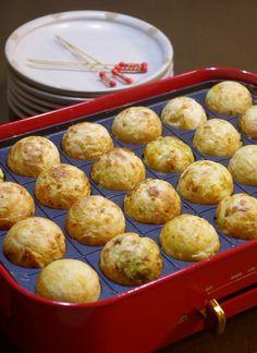 Takoyaki, Fried Octopus Balls たこ焼き