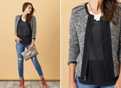 I want this tweed jacket in my next fix (from the stitch fix blog about city style).
