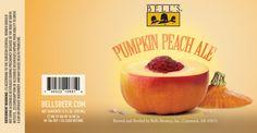 Bell's Pumpkin Peach Ale