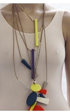 dino necklaces