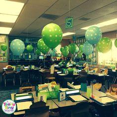 Open House Balloon D
