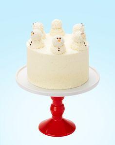 Peggy Porschen Red Velvet Cake Recipe