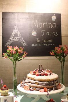 Party Paris