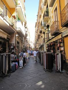 Top 10 Things to do in Sorrento, Italy
