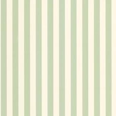The Wallpaper Company 56 sq. ft. Green Pastel Two Tone Stripe Wallpaper-WC1280662 - The Home Depot ONE BATHROOM WALL