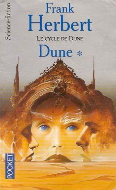 HERBERT, FRANK. Dune - Tome 01 (Le cycle de Dune)