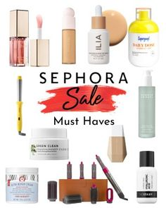 Sephora Spring Sale 2021 Makeup Is Life, Beauty Recipe, Spring Sale, Diy Beauty, Sephora, Let It Be, Homemade Beauty Products, Diy Makeup