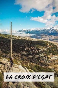 Une magnifique randonnée au départ d'Egat dans les Pyrénées-Catalanes Photo Souvenir, Cn Tower, Mountains, Sweet, Nature, Blog, Travel, Places, Naturaleza