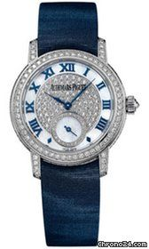 Audemars Piguet Jules Audemars Lady Small Seconds White Gold 29mm $36,320