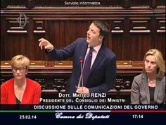 Discorso Camera Villarosa : 25 fantastiche immagini in video politica parlamento italiano su