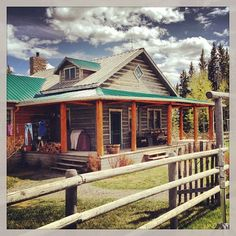 Heartland Ranch House