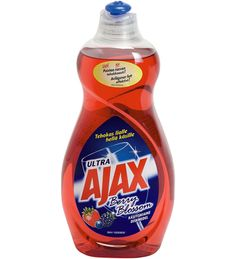 Ajax Berry Blossom 500 ml käsitiskiaine 1,50€