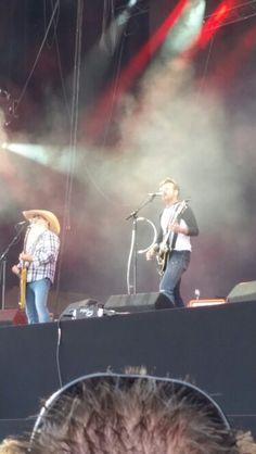 Jesse Hughes -Eagles of death Metal #RW15