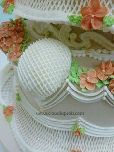 Torte Criativa Claudia Prati Academy