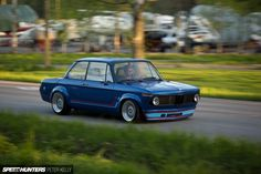 Hidden Screams: A Classic BMW With VTECSecrets