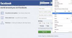 facebook hack php script