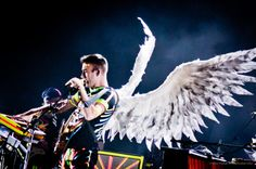 Sufjan Stevens. The man that has retroactively soundtracked most of my life.