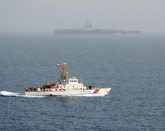 coast guard defender class boat, - Buscar con Google