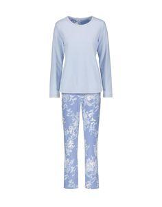 Floral Fleece Pyjamas   Woolworths.co.za Long Sleeve Tops, Bell Sleeve Top, Fleece Pajamas, Floral Pants, Lingerie Sleepwear, Comfy, Clothes, Fashion, Moda