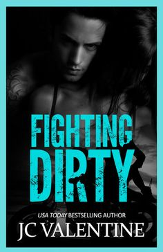 Fighting Dirty (Blind Jacks MC #2) by J.C. Valentine-Review Tour & Giveaway | The Reading Cafe: http://www.thereadingcafe.com/fighting-dirty-blind-jacks-mc-2-by-j-c-valentine-review-tour-giveaway/