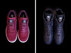 Barbour x adidas Originals - Efterår / Vinter kollektion