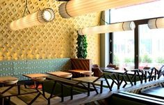 Moderne Stehlen Design pin by esat murseli on restaurants dekor restaurants