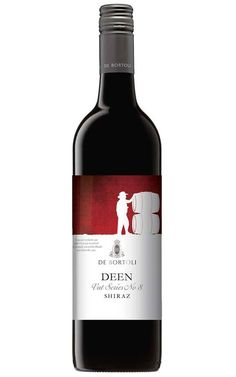 De Bortoli Deen Vat 8 Shiraz 2017 South East Australia - 6 Bottles Australian Shiraz, Cheap Red Wine, Different Wines, Lamb Stew, Smoked Brisket, Red Grapes, Grape Juice, In Vino Veritas