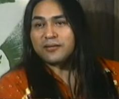 """Lolly Vasquez-Vegas, 1974 Interview....so adorable and Lolly says """"satisfication"""" coz he can't remember the word """"satisfaction."""" <3"""