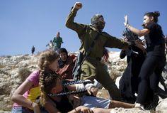 terrorismo israelí