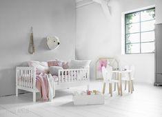 Babykamer Daphne Stijlen : 43 beste afbeeldingen van peuterbed