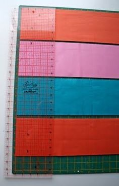 cutting tutorial. As a self taught quilter, I wish I had known this earlier! This is so much more than a cutting tutorial. It is an online course which will produce a completed quilt - LOTS of great tips especially for the beginner like me. I bookmarked.
