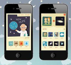 #App #game #ui