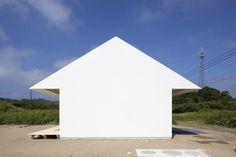 10 построек в виде домиков