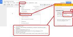 Crea y aprende con Laura: Añade una nota de Google Keep a un Documento de Go...