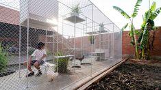 Chicken House,© Quang Dam