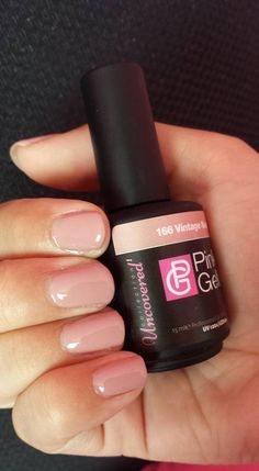 shared Catheleine van Beek's photo. Love this color!! Vintage nude 166