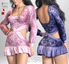 https://flic.kr/p/2436XSo | Lelani for Blush | maps.secondlife.com/secondlife/Dragonshire/137/17/2495  • maitreya, hourglass and freya fit • always demo before purchase  xoxo Natz