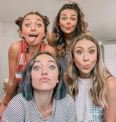 Bff Pictures, Best Friend Pictures, Brooklyn And Bailey Instagram, Just Jordan 33, Bailey Mcknight, Veronica And Vanessa, Middle School Outfits, Famous Youtubers, Best Friend Goals