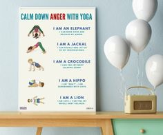 Doors slamming. Teeth gritted. Anger just rolls from such a tiny body and leaves you feeling helpless. These phrases to calm an angry child will...