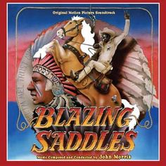 Blazing Saddles Movie Poster x 40 Inches - x Style B -(Cleavon Little)(Harvey Korman)(Madeline Kahn)(Gene Wilder)(Mel Brooks)(John Hillerman) by MG Poster Hindi Movies, Top Comedy Movies, Romantic Comedy Movies, Funny Movies, Great Movies, Movies To Watch, Movies And Tv Shows, Funniest Movies, Awesome Movies