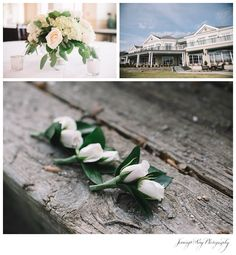 Rehearsal Dinner | Jennings King Photography | Molly & Brian | Country Club of Charleston Wedding | St. Luke's Chapel | Charleston Wedding | Keepsakes Florist | white roses