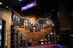 dc4c9c535 9 Best Pepe Jeans Concept Stores images | Concept stores, Pepe jeans ...