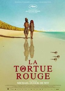 La Tortue rouge streaming