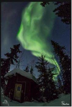 ASTRONOMIA MONSACAR: AUREOLA BOREAL ALASKA 060317 Alaska, Northern Lights, Nature, Travel, Viajes, Traveling, Aurora, Nordic Lights, Aurora Borealis