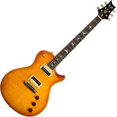 "PRS SE ""Bernie Marsden signature"" Single Cut. Designed by Paul Reed Smith. Very close to my private guitar."